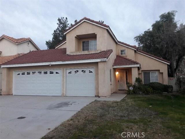 16860 Calle Pinata, Moreno Valley, CA 92551