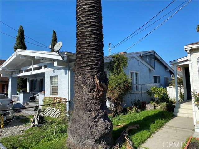 1729 W 35th Street, Los Angeles, CA 90018