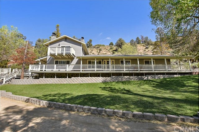 3537 Pinon Pines Road, Wrightwood, CA 92397