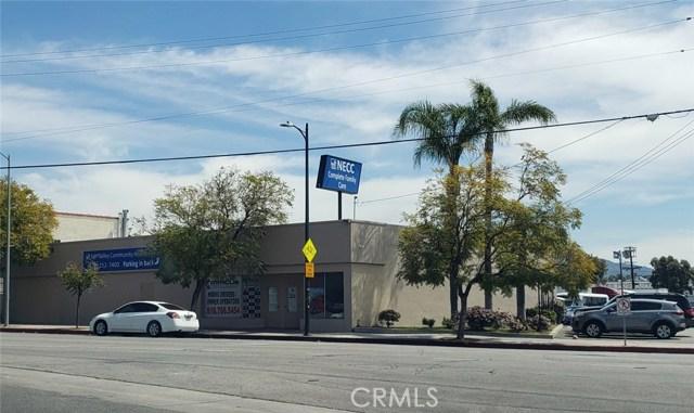8110 Sunland Boulevard, Sun Valley, CA 91352