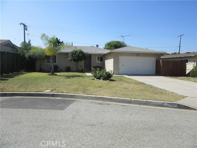 1308 E Carlton Avenue, West Covina, CA 91790