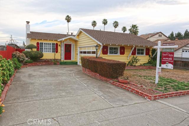 3752 Howe Court, Fremont, CA 94538