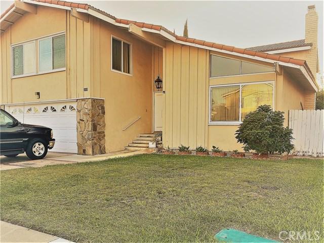 1661 S Inez Wy, Anaheim, CA 92802 Photo