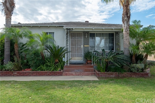 960 E Silva Street, Long Beach, CA 90807