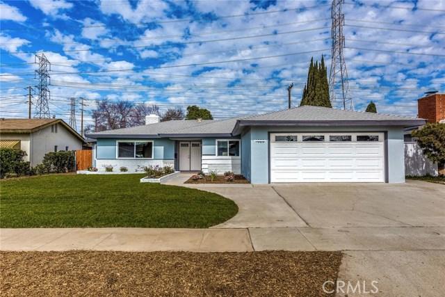 1023 E Trenton Avenue, Orange, CA 92867