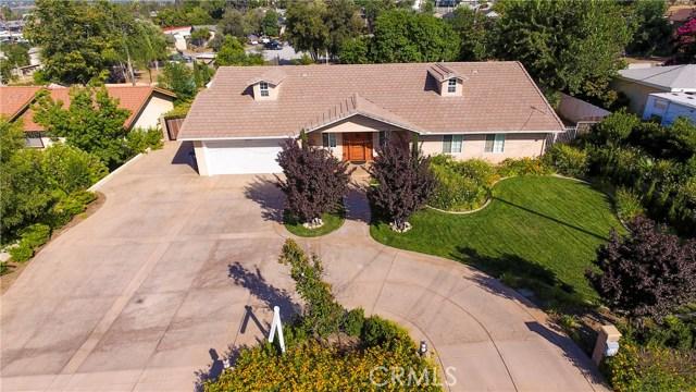 31571 Alta Vista Drive, Redlands, CA 92373