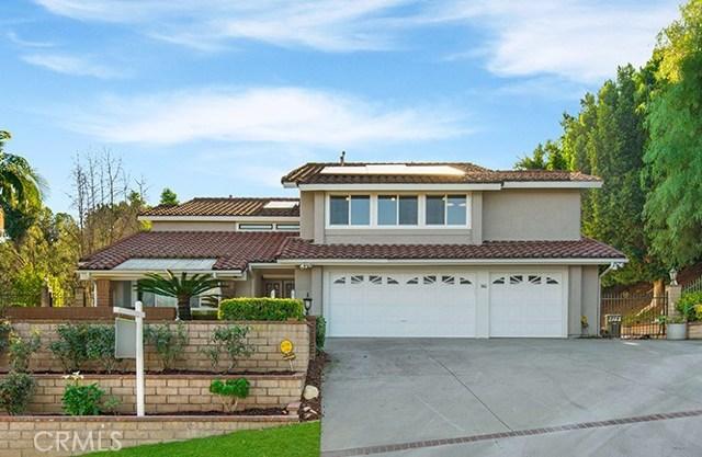 3142 E Hillside Drive, West Covina, CA 91791