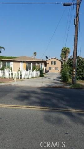 774 N Orange, Riverside, CA 92501