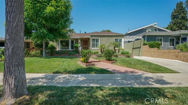 611 N Griffith Park Drive, Burbank, CA 91506