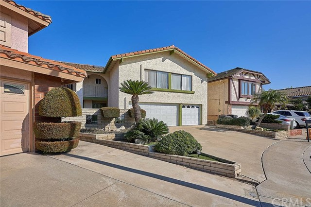 8871 Mary Hill Drive, Garden Grove, CA 92841