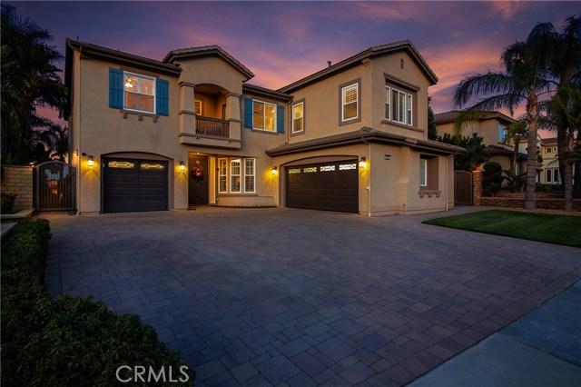 930 Manor Way, Corona, CA 92882