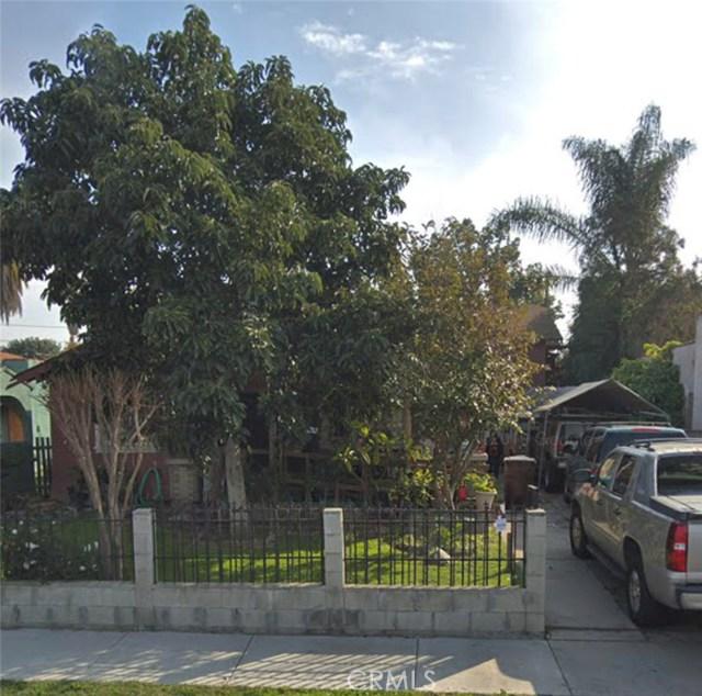 512 S Burris Avenue, Compton, CA 90221