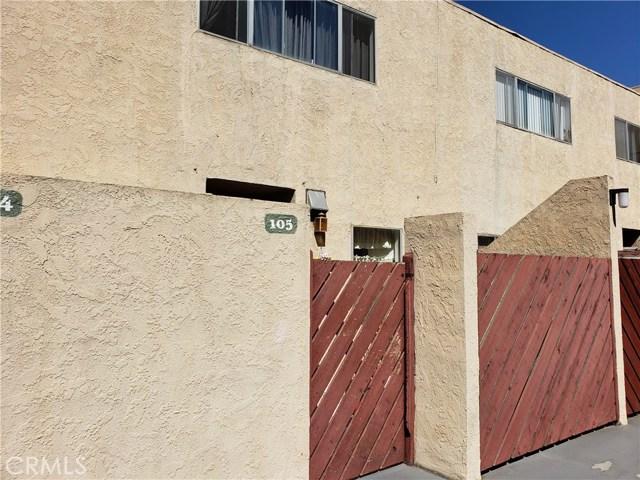 1725 Neil Armstrong Street 105, Montebello, CA 90640