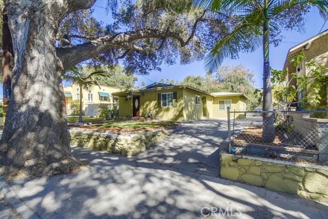 305 E Howard St, Pasadena, CA 91104 Photo 1