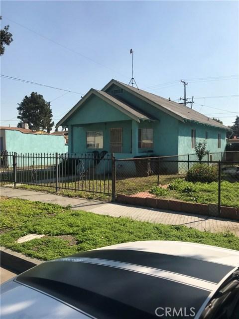 1150 E 88th Street, Los Angeles, CA 90002