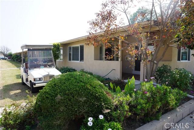 1441 HOMEWOOD Road 96G, Seal Beach, CA 90740