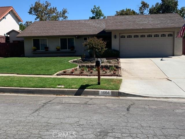 Photo of 1664 Maywood Avenue, Upland, CA 91784