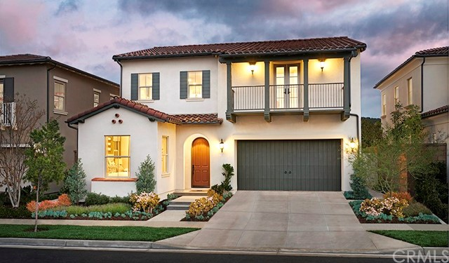 122 Imagination Trail, Irvine, CA 92620