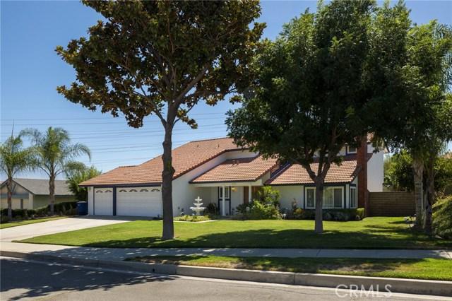 11751 Nelson Street, Loma Linda, CA 92354