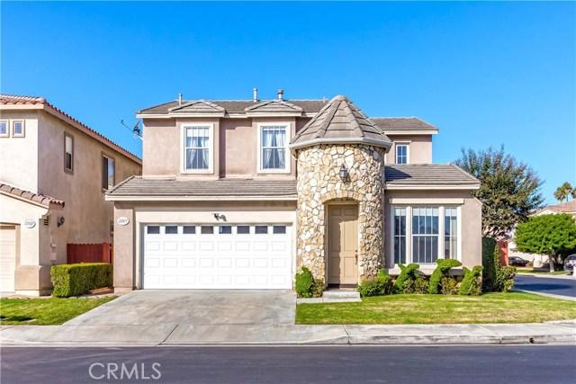 22815 Morro Drive, Carson, CA 90745