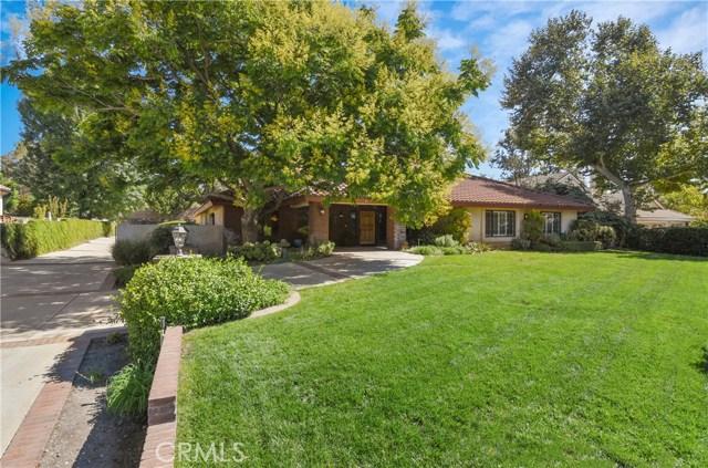 972 Peninsula Avenue, Claremont, CA 91711
