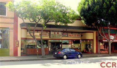685 Higuera Street, San Luis Obispo, CA 93401