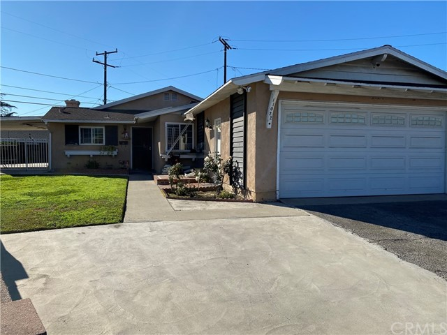 11022 Haymond Street, South El Monte, CA 91733