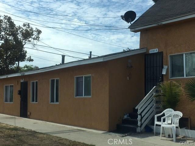 1203 Ronan Avenue, Wilmington, CA 90744