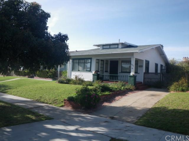 223 Avenue C, Redondo Beach, California 90277, 3 Bedrooms Bedrooms, ,1 BathroomBathrooms,For Sale,Avenue C,V11038457