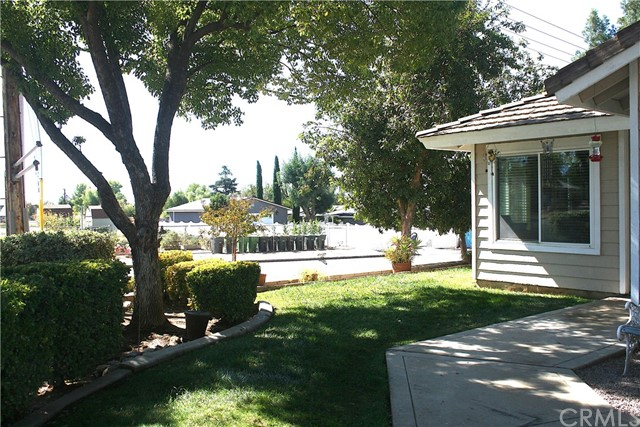 WELL CARED FOR 3 BEDROOM 2 1/2 BATH WITH RECENT UPGRADES.  NEW KITCHEN (2017), AC (2018), PARTIAL WINDOWS (2018), COVERED PATIO (2017), NEW SOD (2021), RV PARKING, SEPARATE REAR AREA FOR STORAGE (RV-CAR-BOAT), SOLAR PANELS (LEASED), FIREPLACE, DINING AREA, 2-CAR GARAGE.