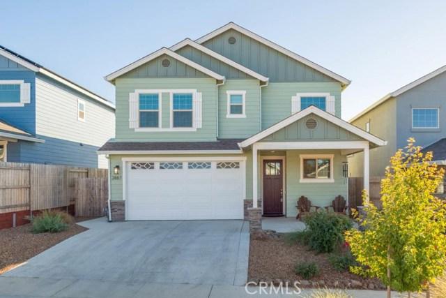 2887 Pin Oak Lane, Chico, CA 95928