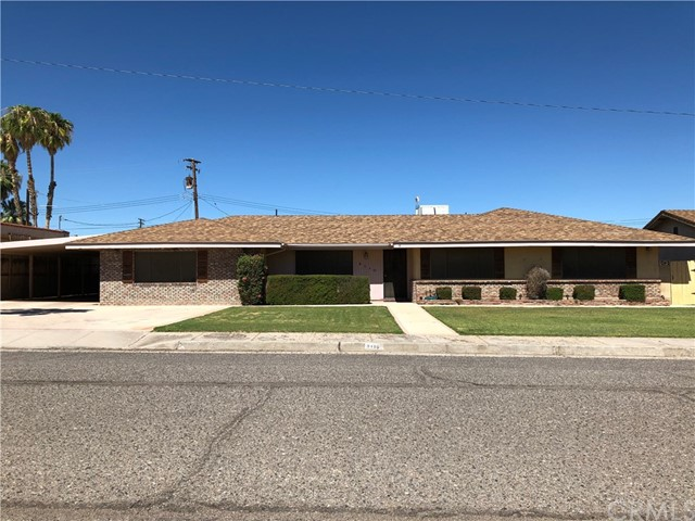 2110 Lilly Hill Drive, Needles, CA 92363