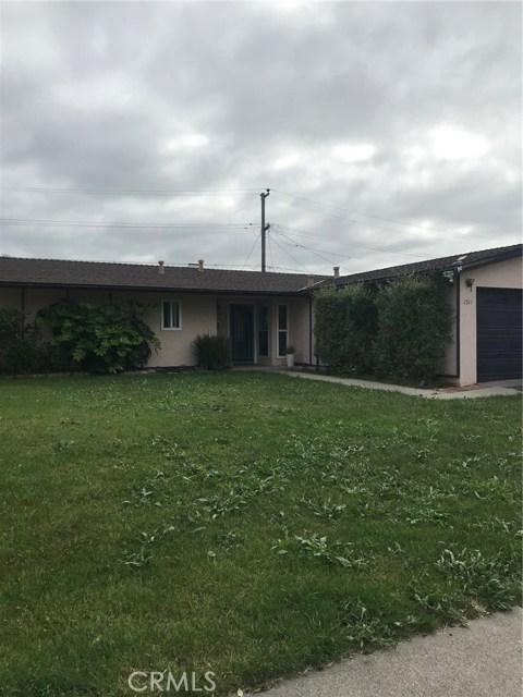 1511 Balboa Street, San Luis Obispo, CA 93405