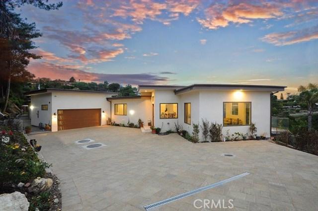 2727 Colt Road, Rancho Palos Verdes, CA 90275
