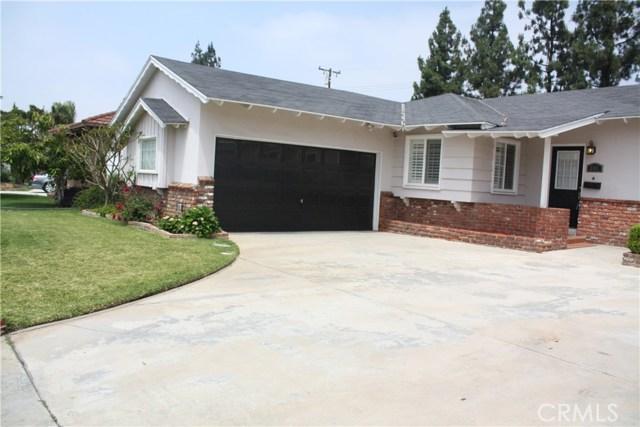 241 N Darfield Avenue, Covina, CA 91724