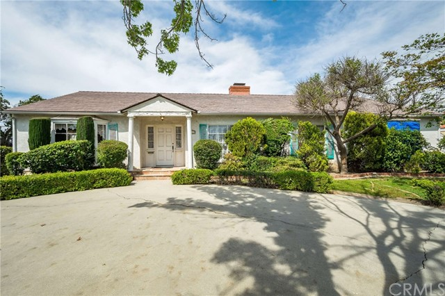 4605 E Arbor Road, Long Beach, CA 90808