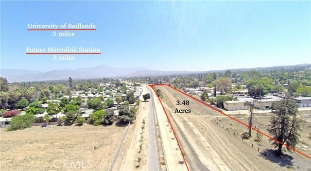 0 N Grove Street, Redlands, CA 92373