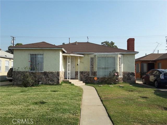 11328 Linden Street, Lynwood, CA 90262