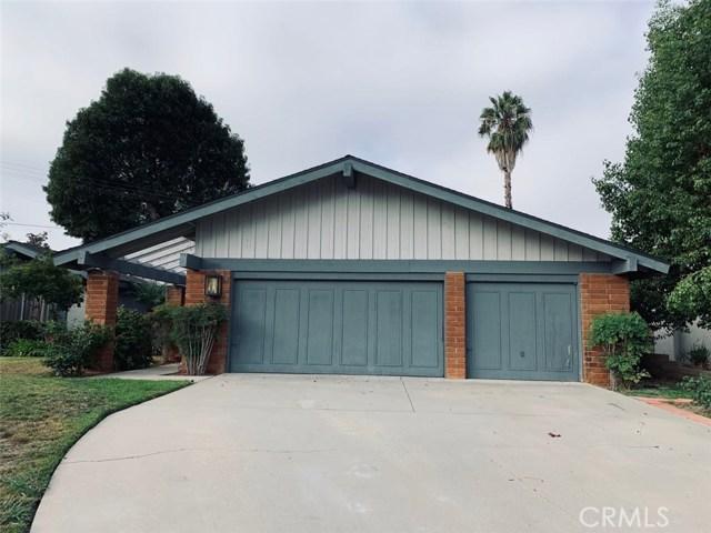 3801 San Pablo Drive, Fullerton, CA 92835