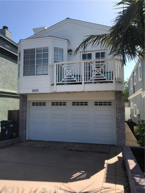1605 Ford Avenue, Redondo Beach, CA 90278