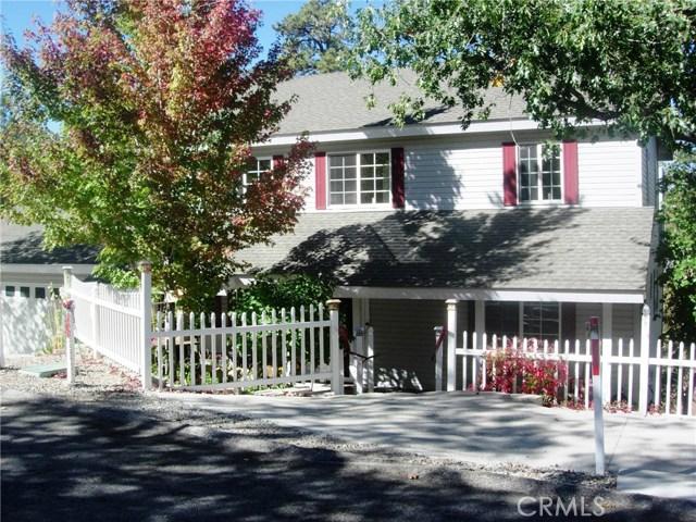 440 Orange Avenue, Big Bear, CA 92386