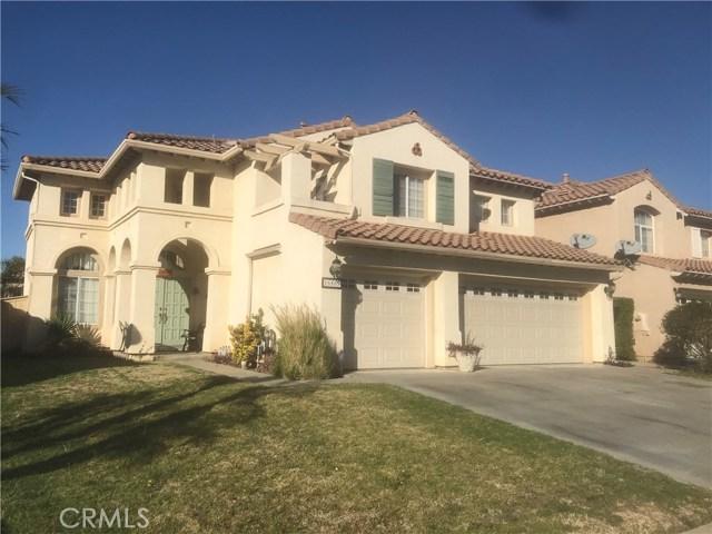 16465 Zarco Luna Place, Moreno Valley, CA 92551