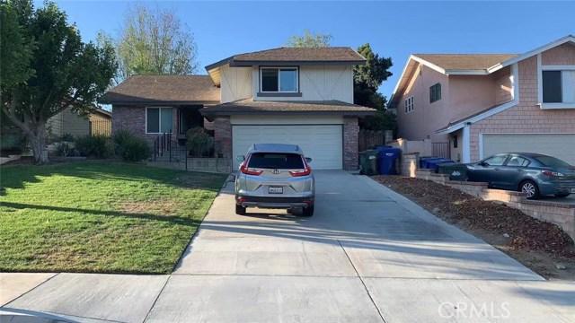 1545 Walnut Leaf Drive, Walnut, CA 91789
