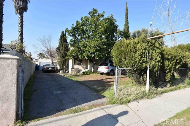 12775 Pierce Street, Pacoima, CA 91331