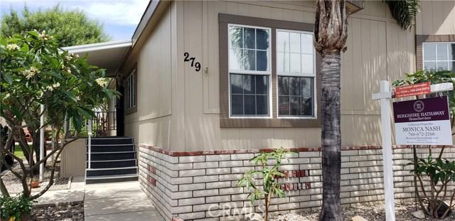 5815 E La Palma, Anaheim Hills, California