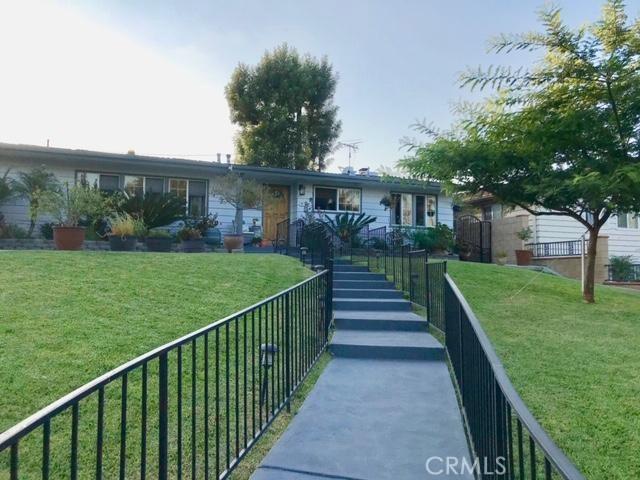 411 Hacienda Drive, La Habra, CA 90631