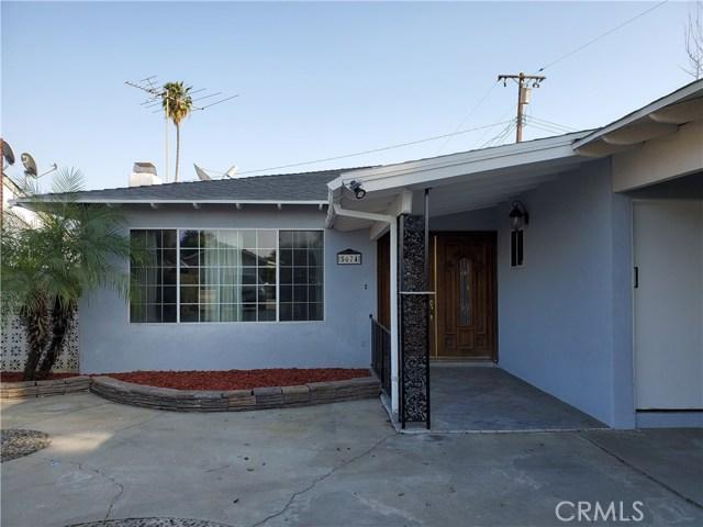 5074 La Madera Avenue, El Monte, CA 91732