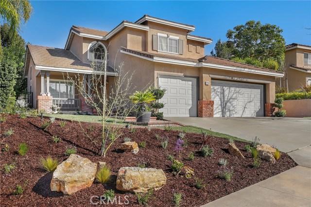 950 S Hanlon Way, Anaheim Hills, CA 92808