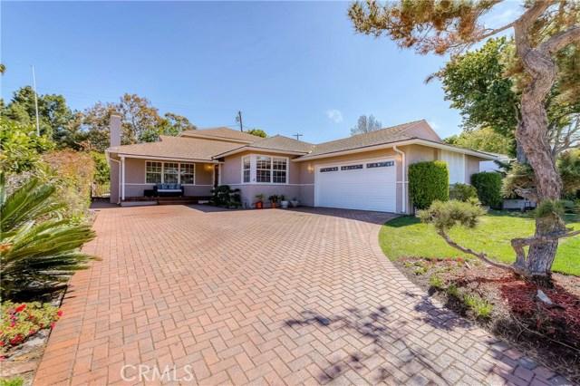 26526 Mazur Drive, Rancho Palos Verdes, California 90275, 5 Bedrooms Bedrooms, ,3 BathroomsBathrooms,Single family residence,For Sale,Mazur,PV19068614