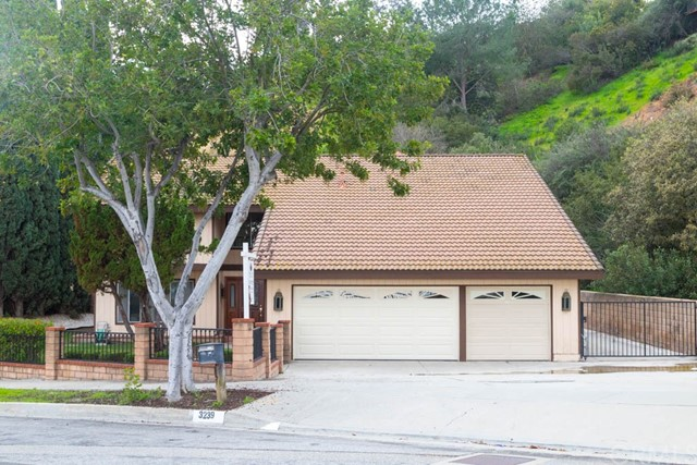 3239 Heather Field Drive, Hacienda Heights, CA 91745